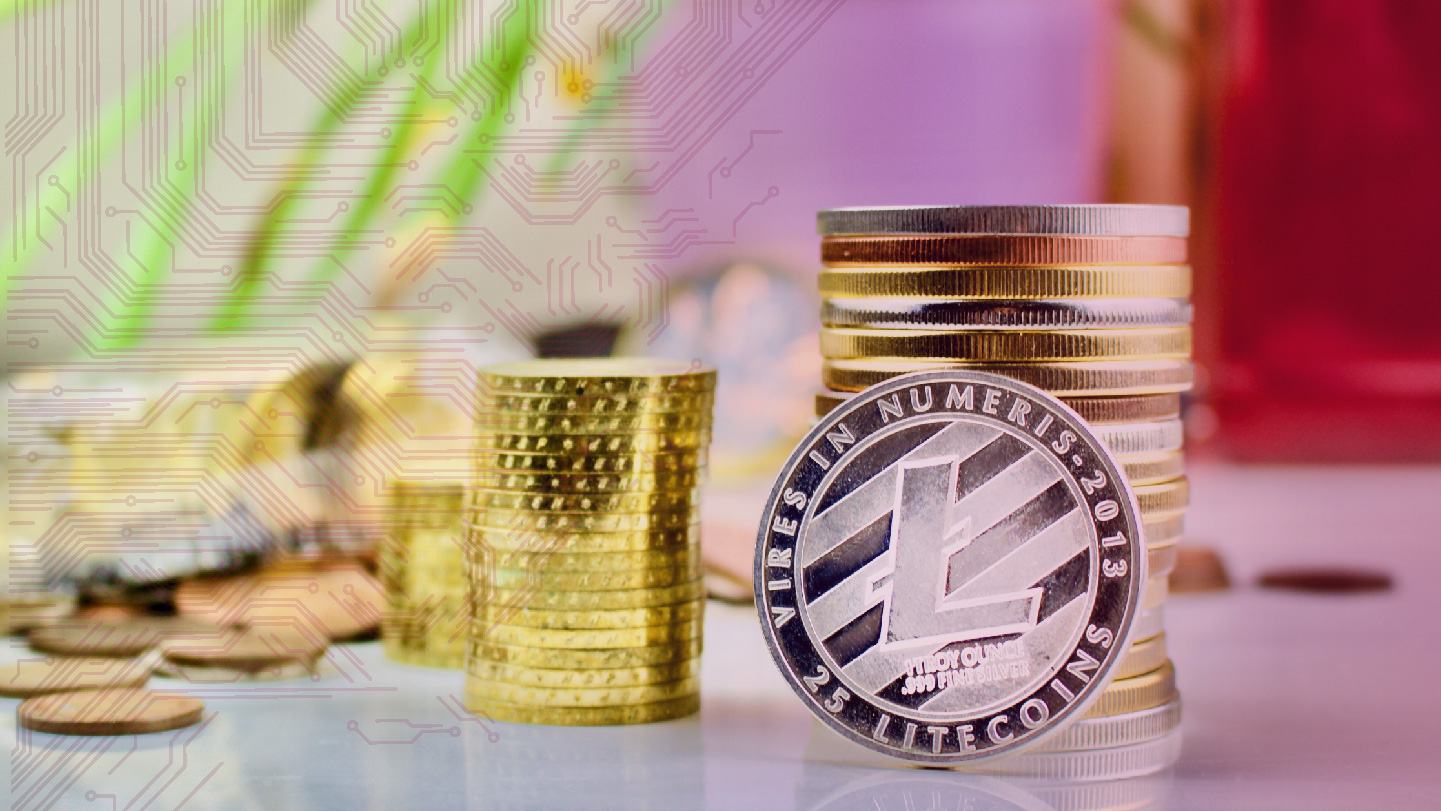 cryptocurrency news litecoin
